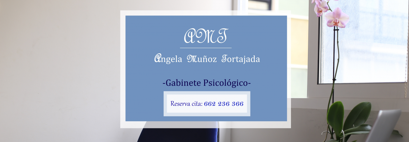 Gabinete Psicológico Valencia-Ángela Muñoz